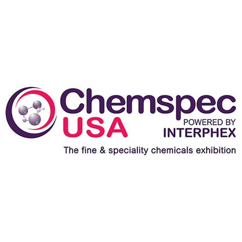 Chemspec USA Powered By Interphex