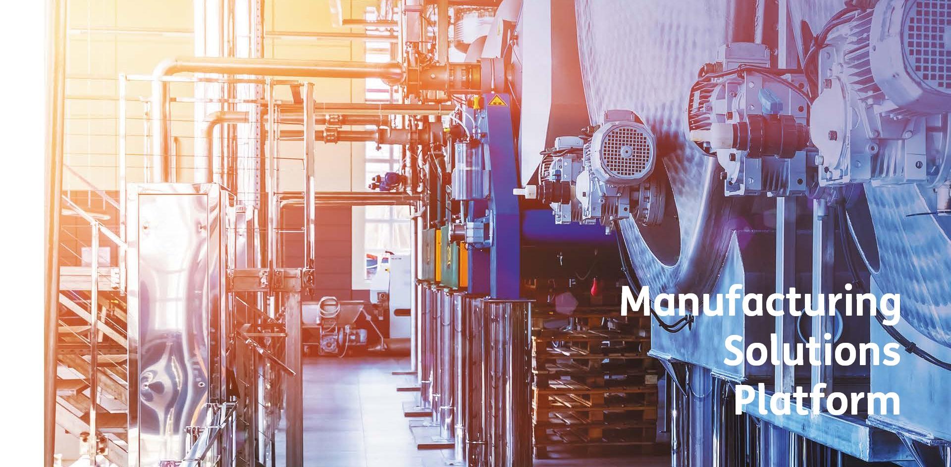 Manufacturer Capabilities